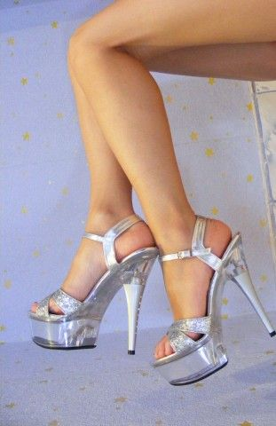 Exactly What Wearing High Heels Does to YourFeet forecast