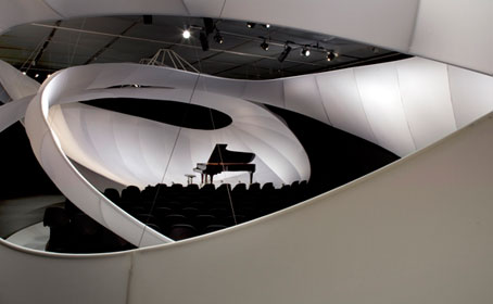 musical architecture