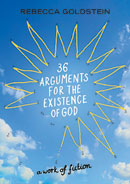 36 Arguments book cover