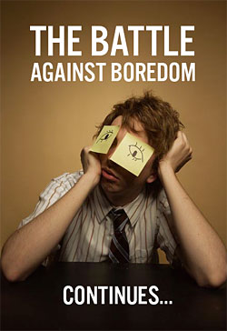 Science Shows You Can Die of Boredom, Literally | Psychology Today