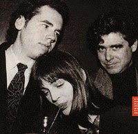 bret easton ellis and jay MacInerney