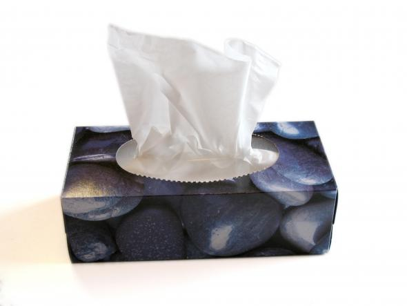 kleenex in psychotherapy psychology today