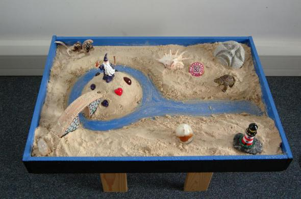 cool intervention #4: sandplay | psychology today