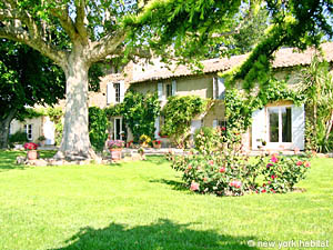 Avignon France Bed and Breakfast