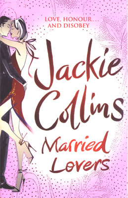 Jackie Collins - Married Lovers