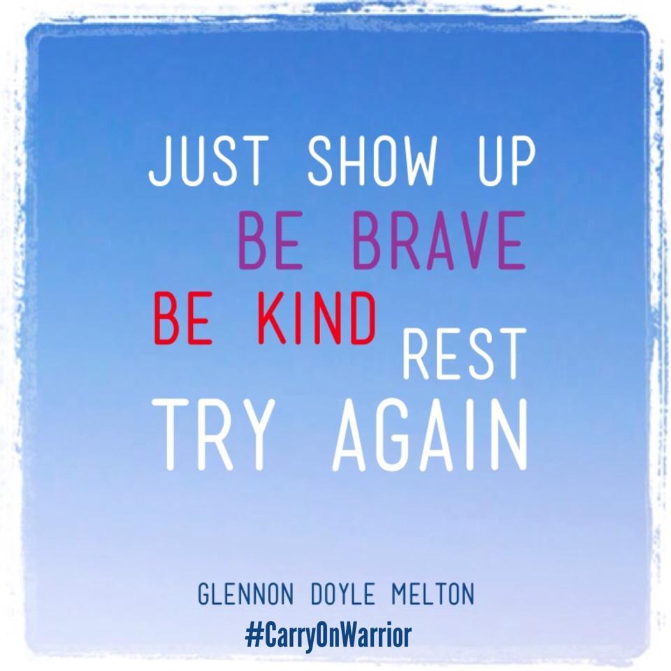 Glennon Doyle Melton Quotes Inspiration Words To Live Psychology Today