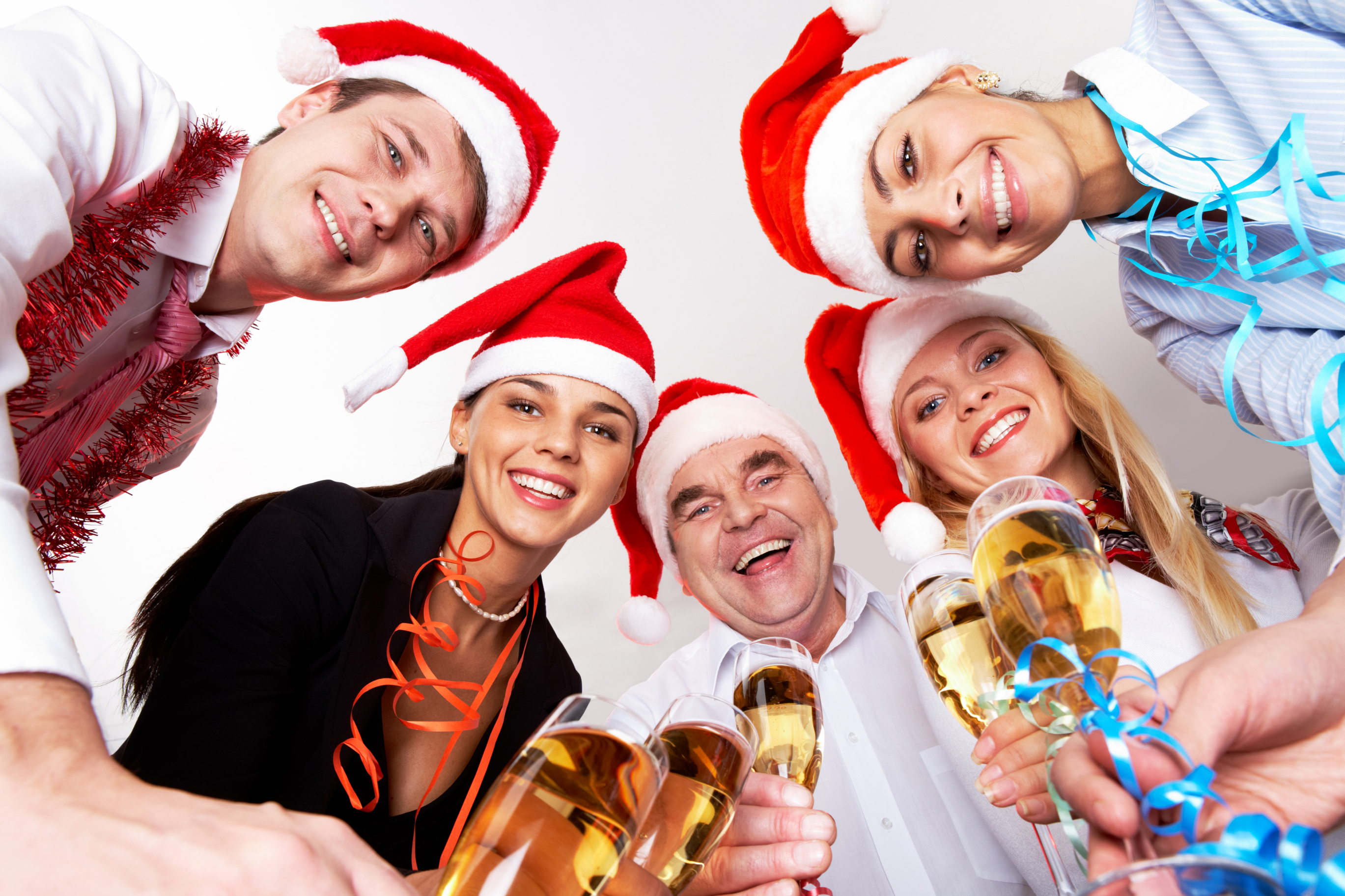 Fun Ideas For Company Christmas Parties Part - 24: Psychology Today