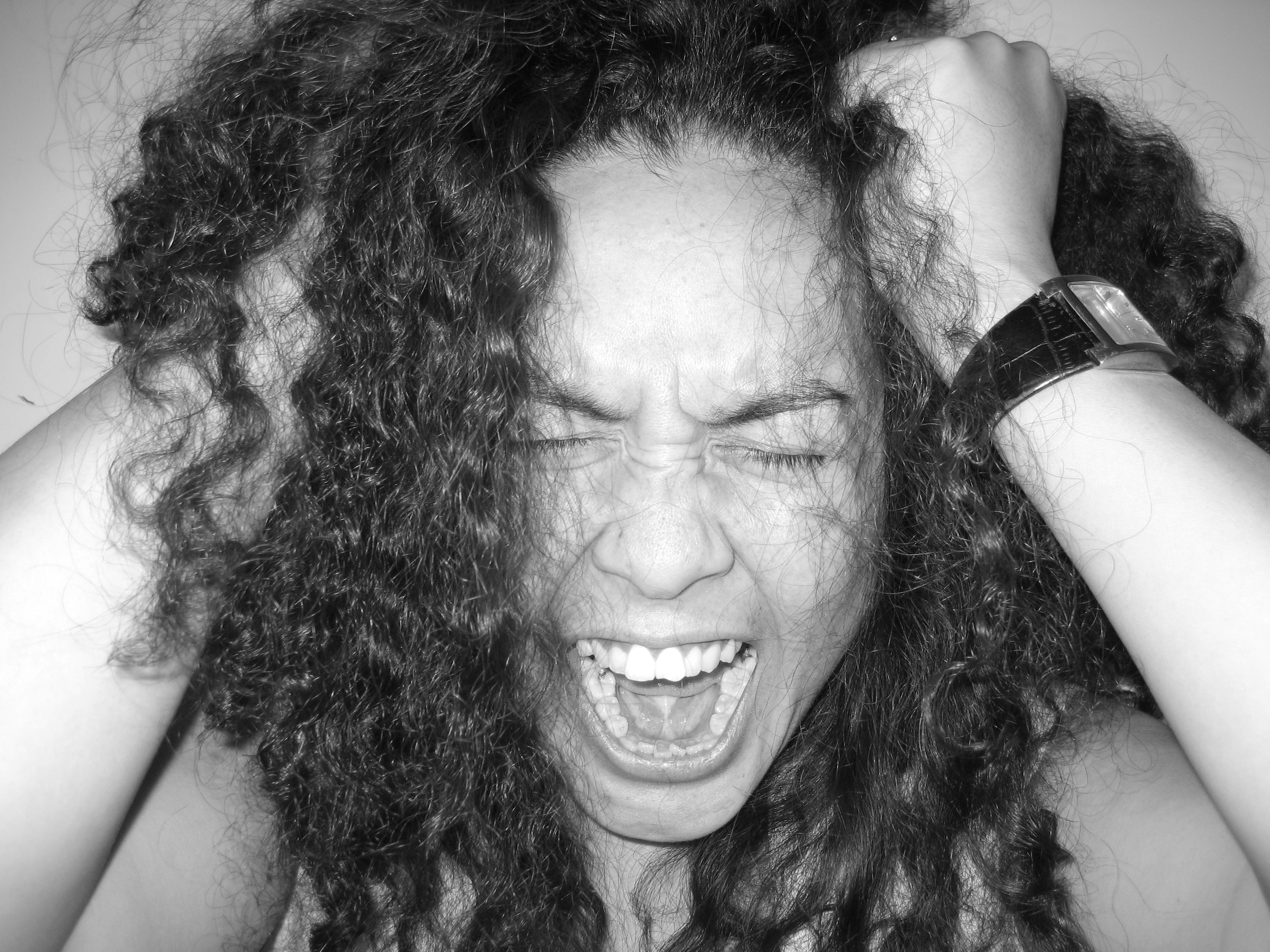 3 Reasons You're So Angry | Psychology Today