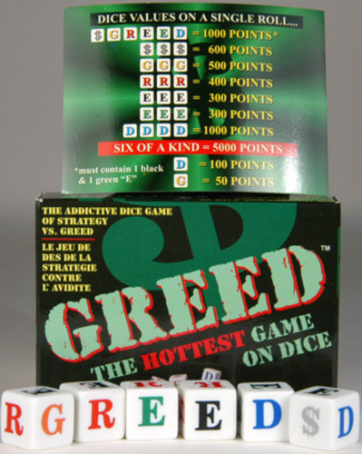 50 Quotes On Greed Psychology Today