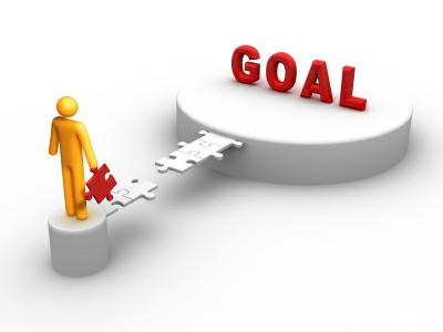 The First Step to Meeting Your Personal Goal | Psychology Today