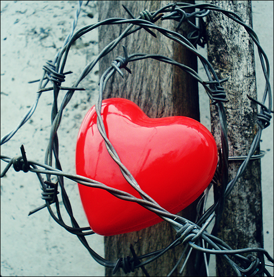 Freeing Yourself From Love That Hurts Psychology Today