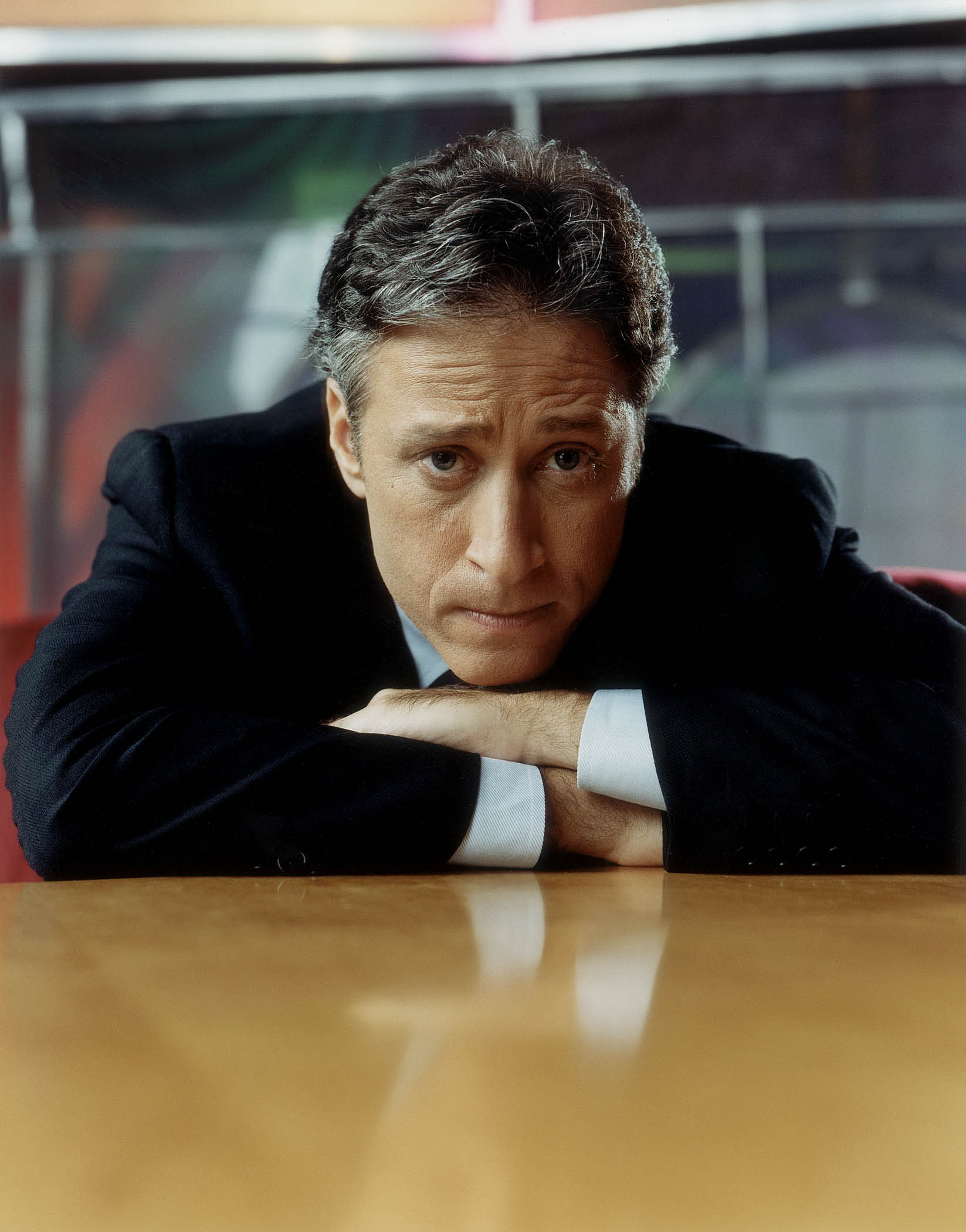 Jon Stewart wants to you to help autistic children | Psychology Today