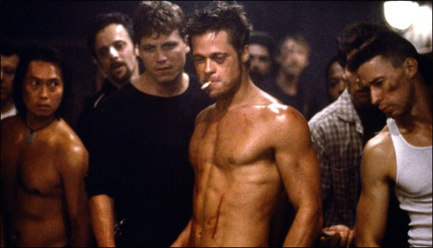 155845 161551 Dövüş Kulubü / Fight Club Film Replikleri