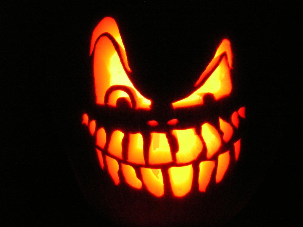 whats scarier than halloween psychology today - Halloween Halloween