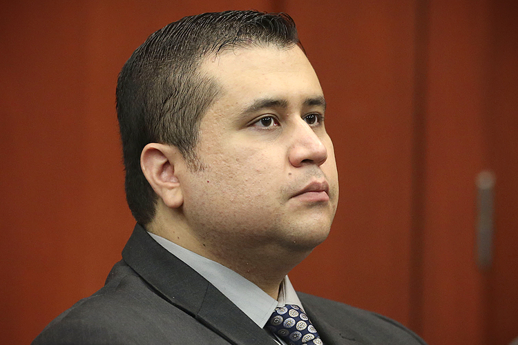 American Racism And The Acquittal Of George Zimmerman Psychology Today