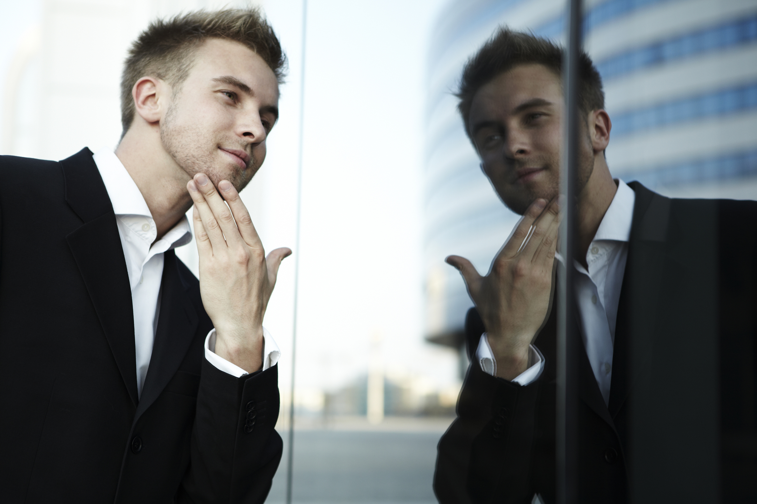 Do Narcissists Really Love Themselves Too Much