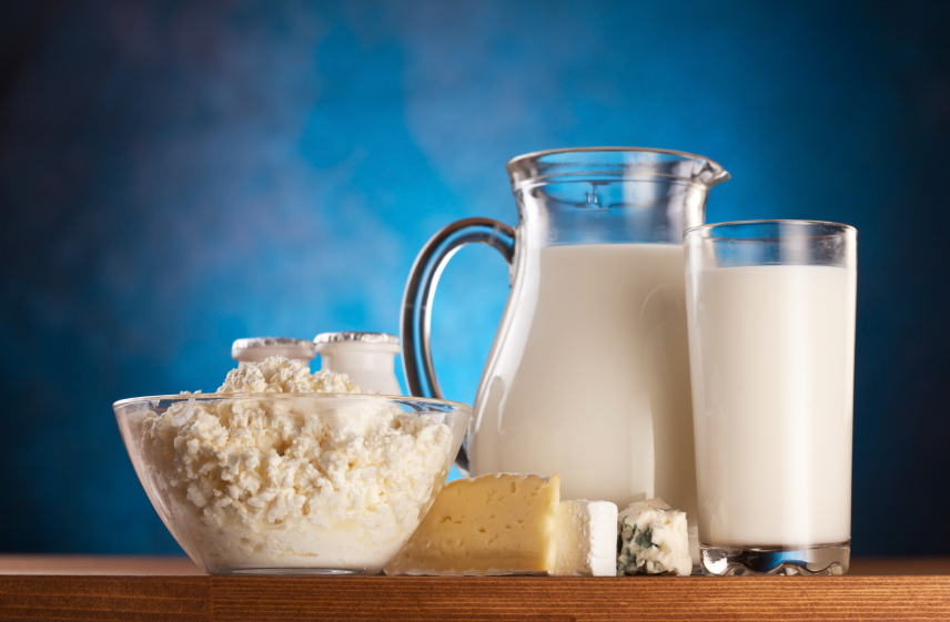 Time To Take Milk Off The Menu? | Psychology Today