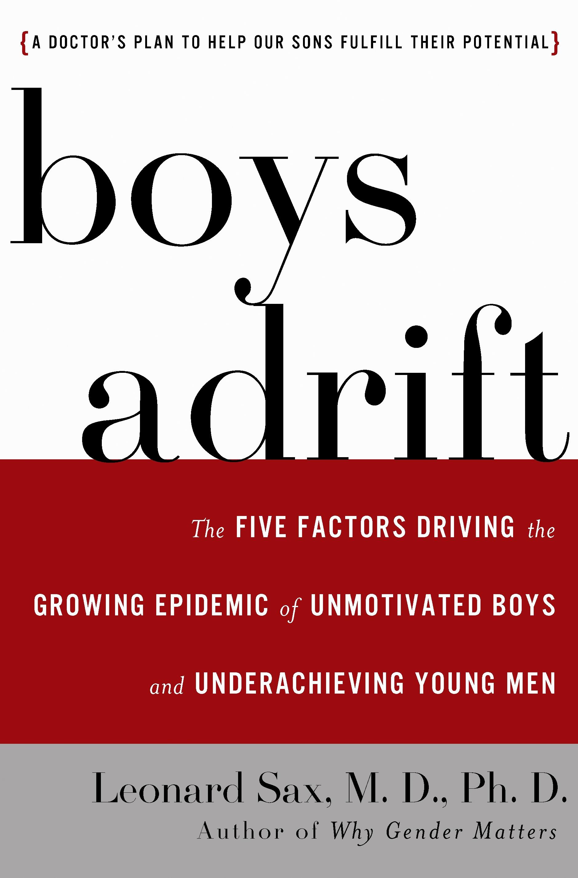 Unmotivated men