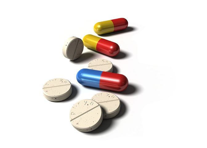 Did You Take Your Memory Pill Psychology Today