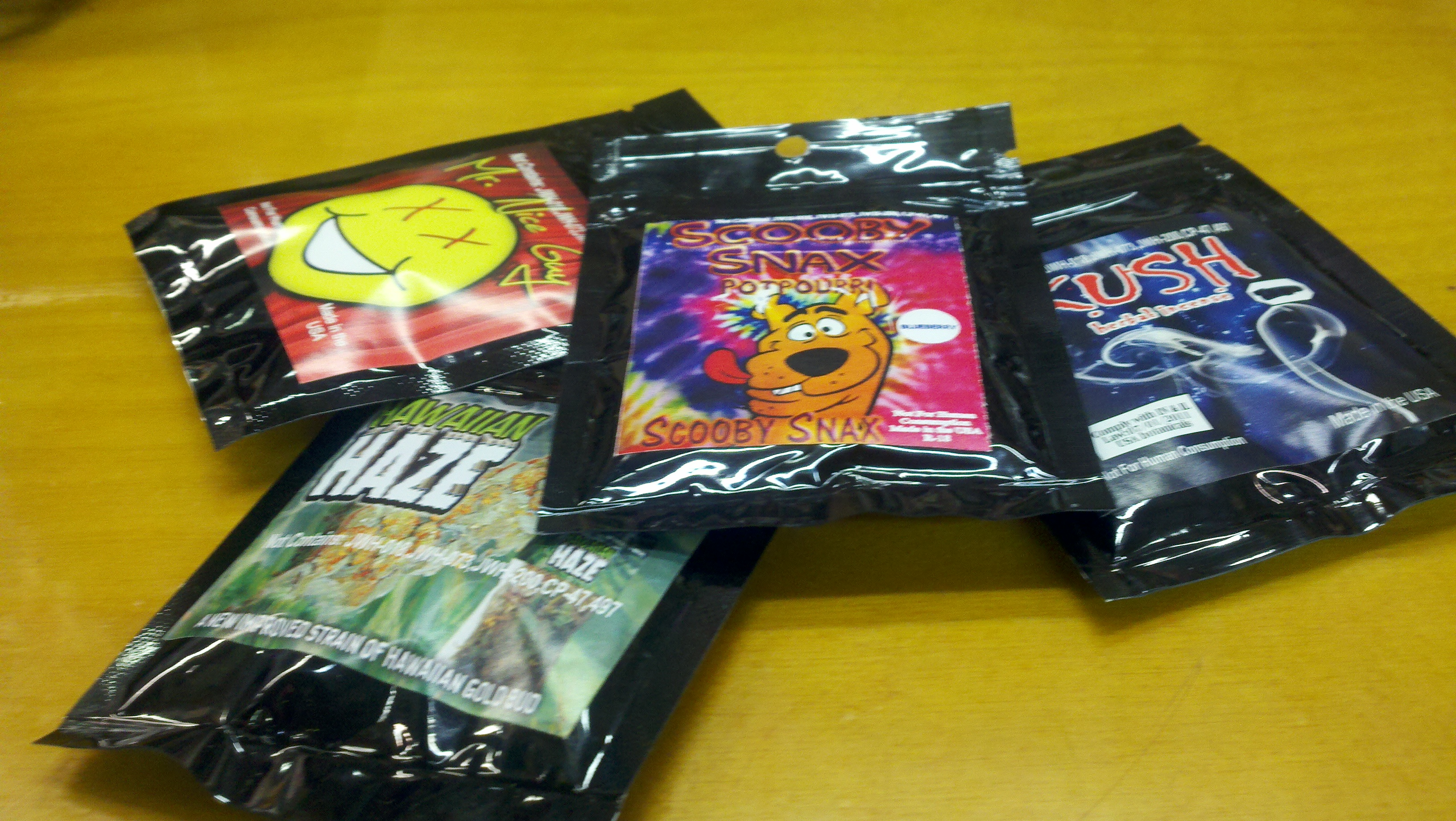 Synthetic Drugs | Psychology Today