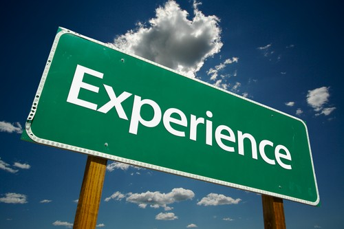 the value of relevant experience psychology today