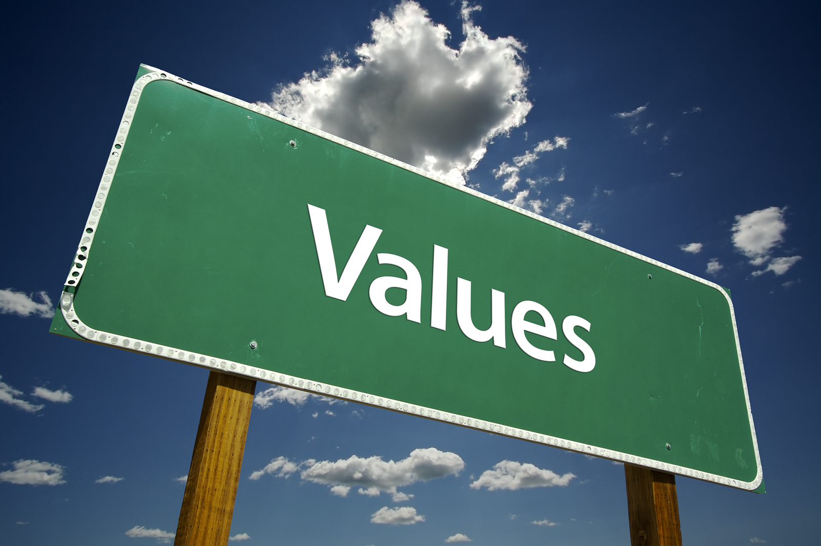 the value of goals psychology today