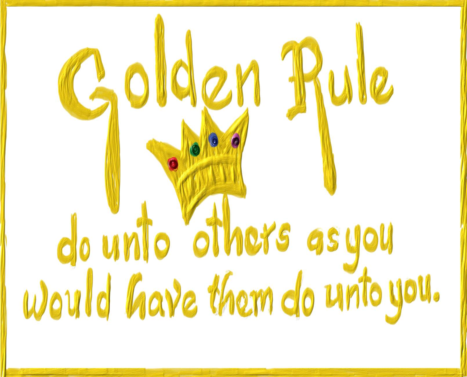 Image result for the golden rule