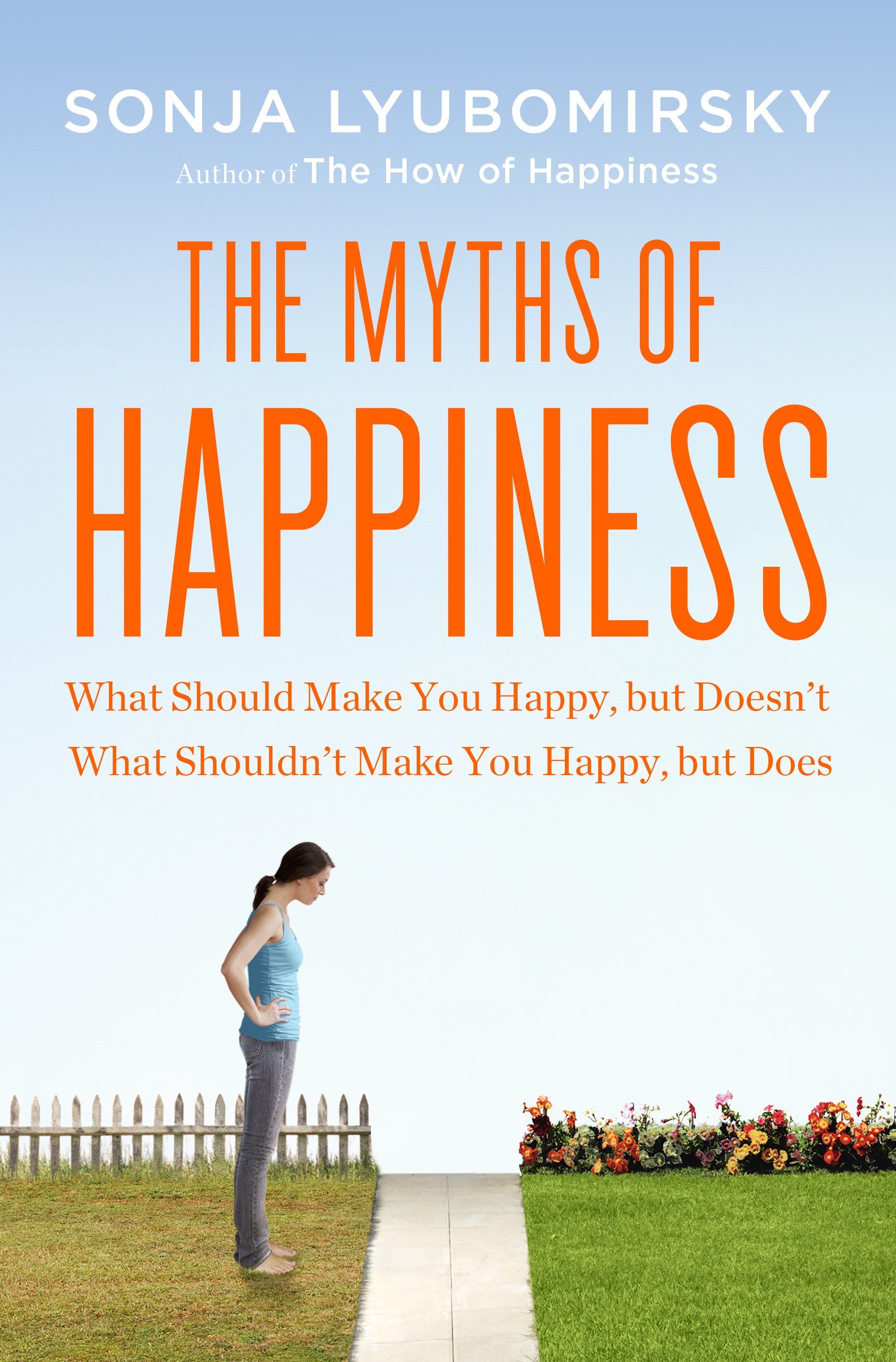 What is happiness and how to become happy after all