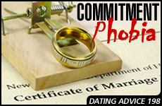 why am i commitment phobic