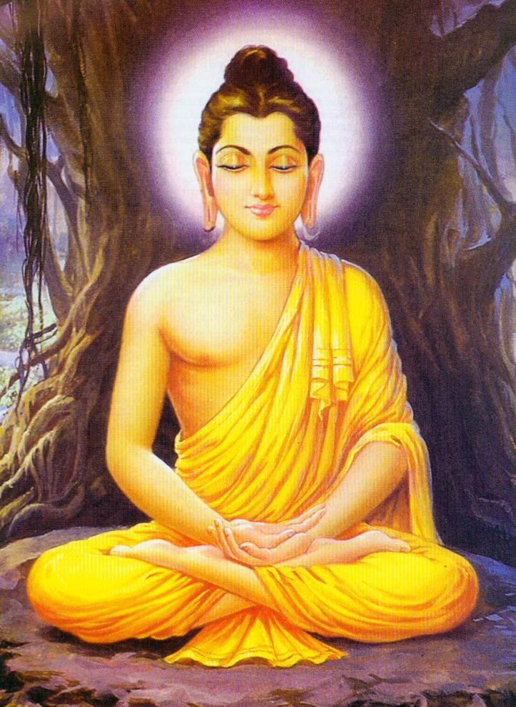 Luca Buddha