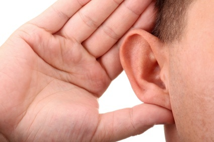 Image result for picture of listening ear