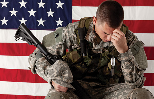 Two New Ptsd Treatments Offer