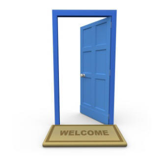Reflections On My Open Door Policy | Psychology Today