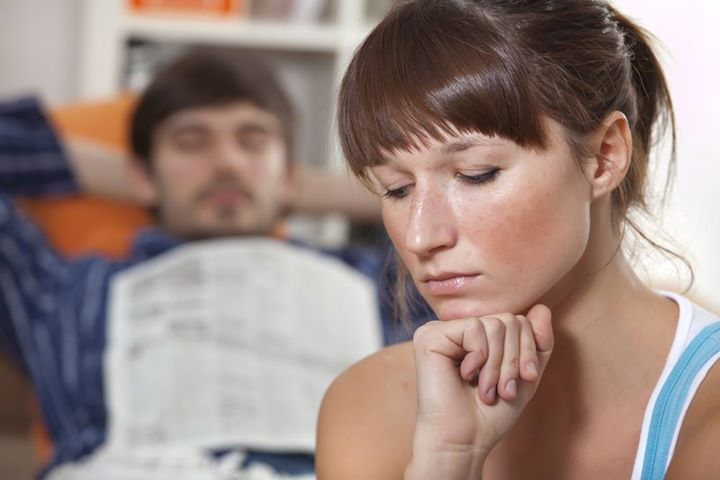 10 Signs That You're in a Relationship with a Narcissist
