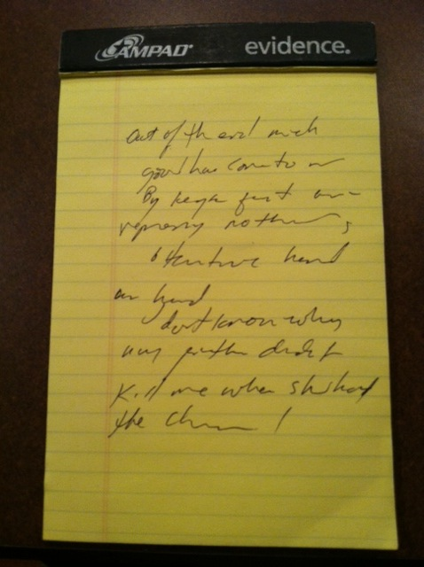 Serial killer suicide notes psychology today expocarfo Gallery