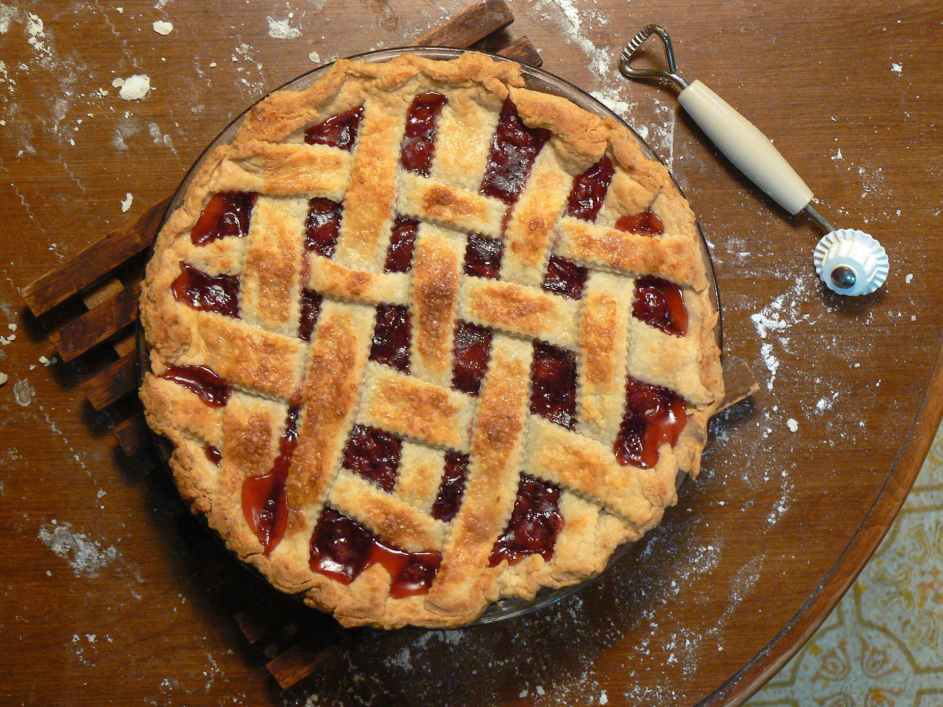 Cherry pie sexual meaning
