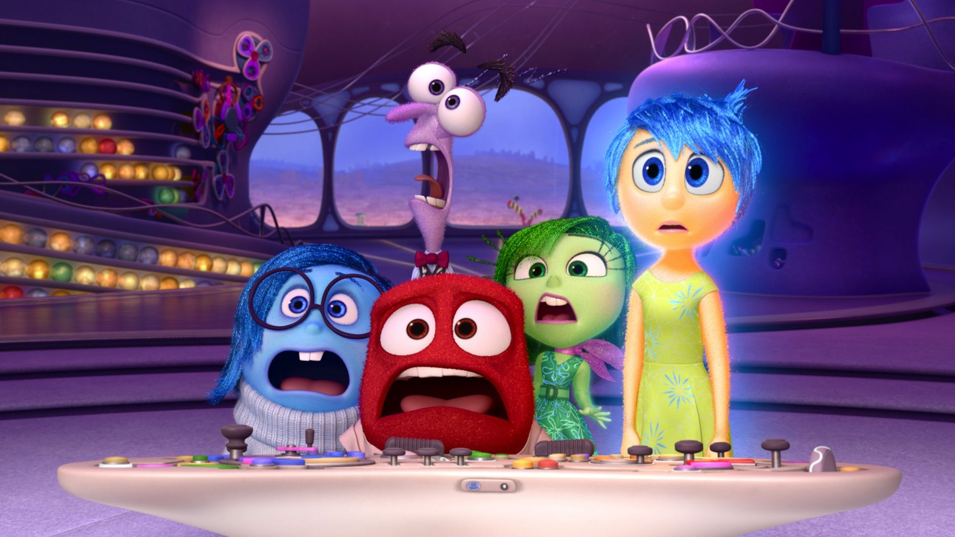 4 Things Pixar's Inside Out Can Teach Parents About Emotions ...
