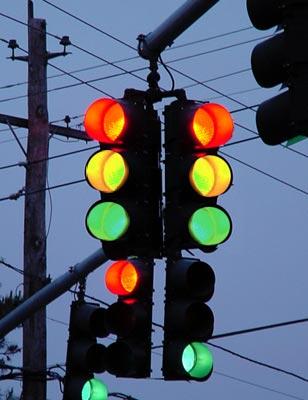 Mixed signals definition