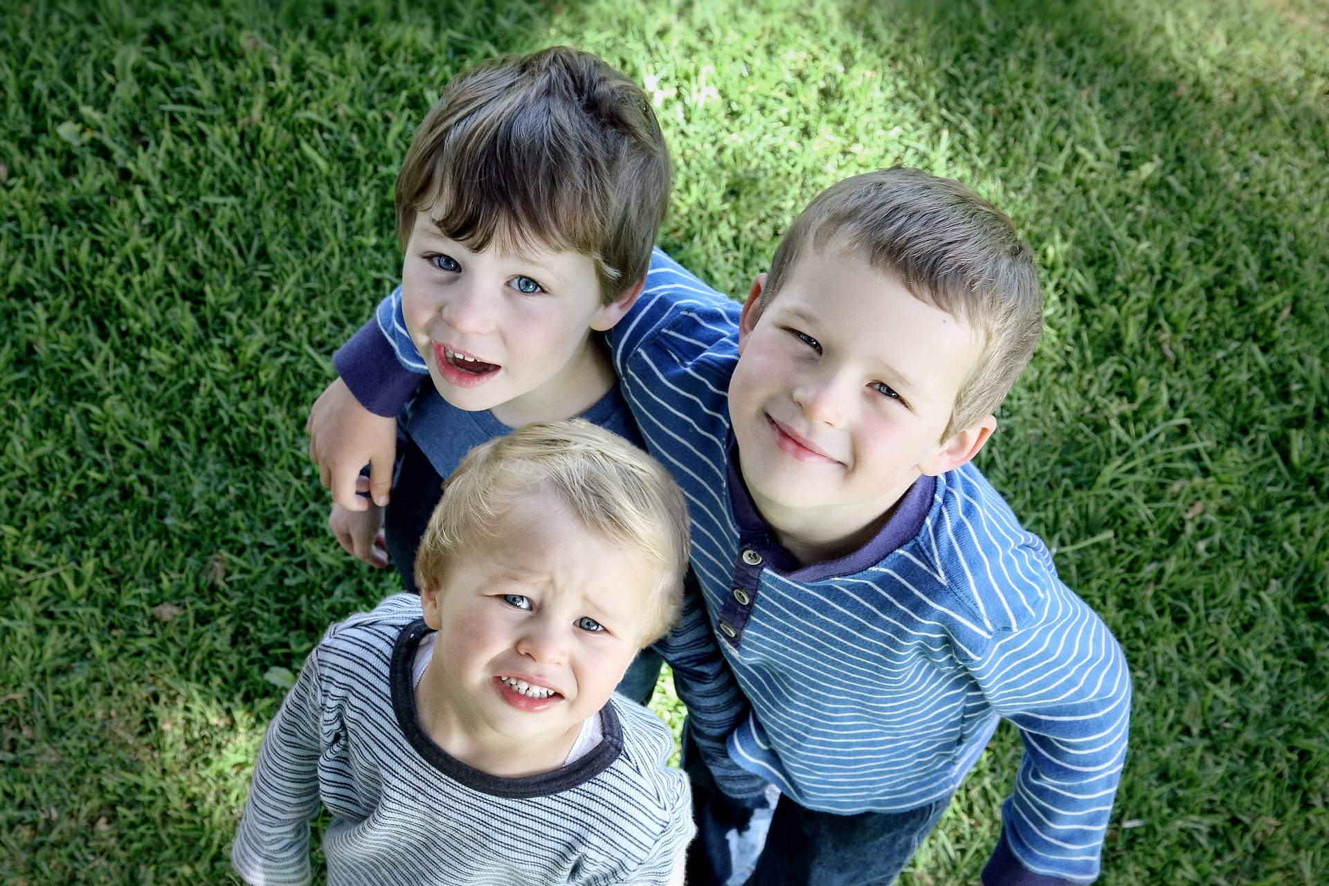 Study Younger Siblings Face Higher >> Does Birth Order Affect Personality Psychology Today