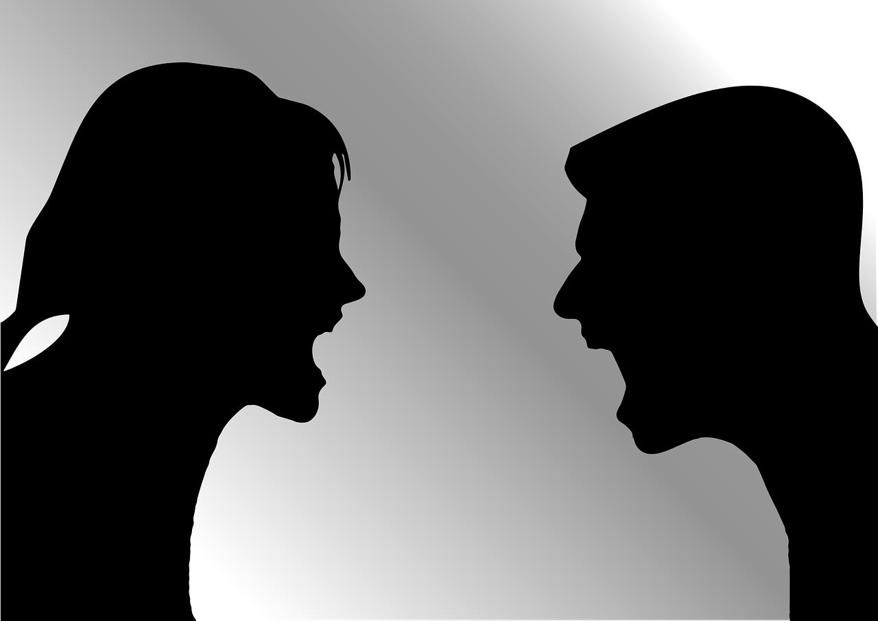 How to Handle a Toxic Divorce | Psychology Today