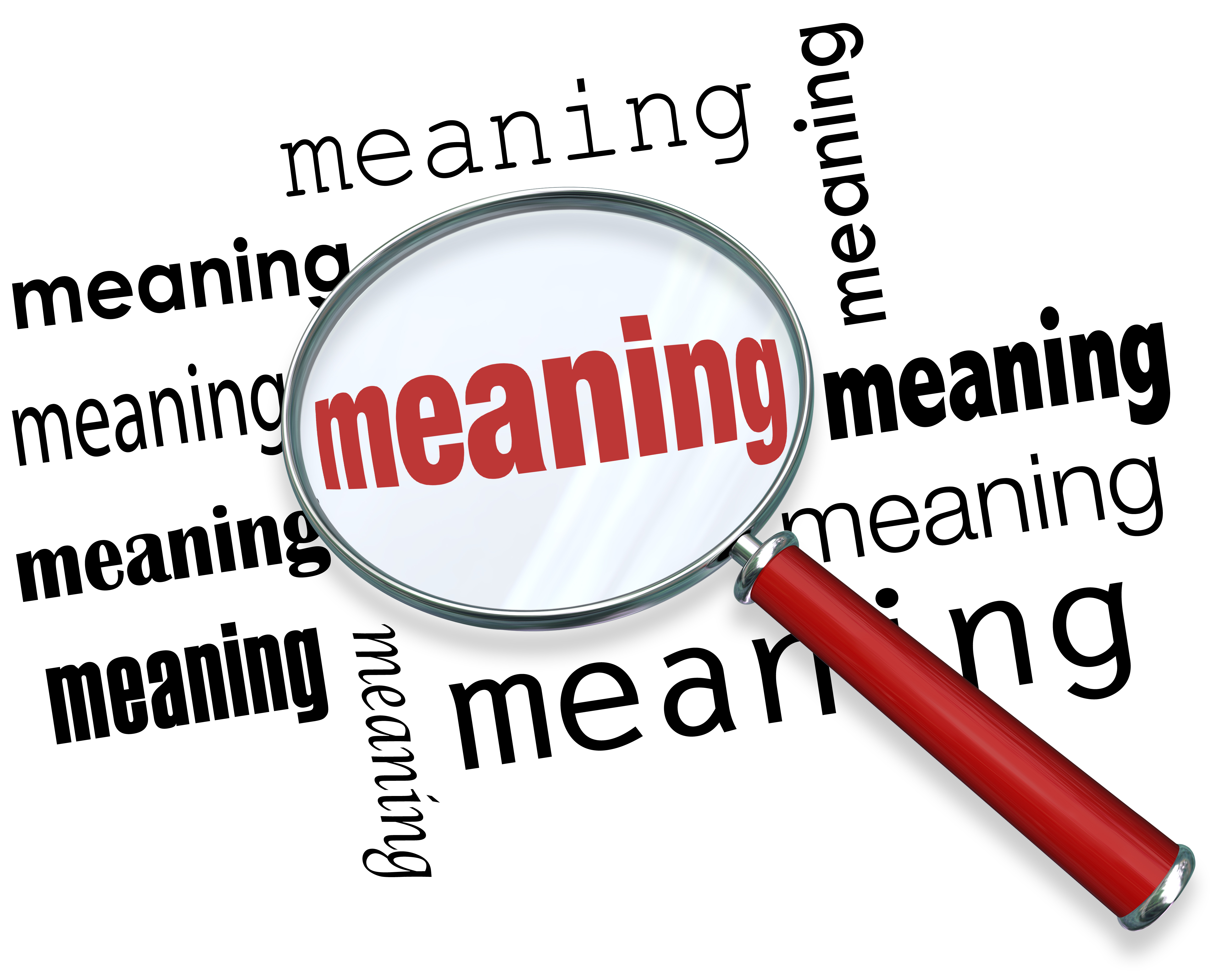 the crisis of meaning psychology today