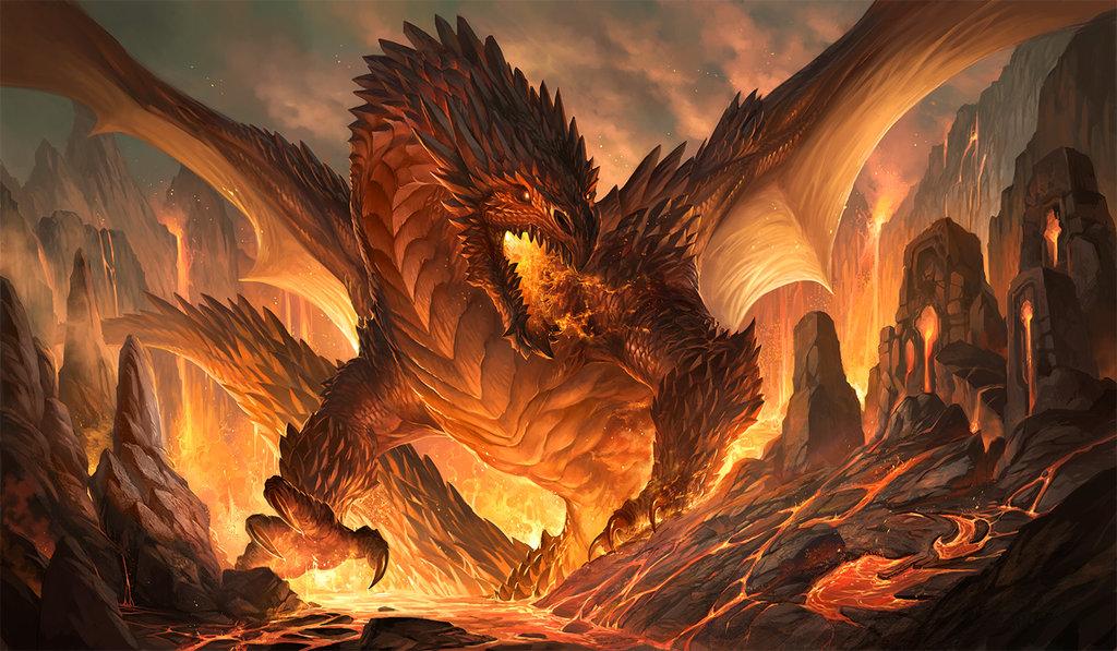 Dragons скачать игру - фото 8