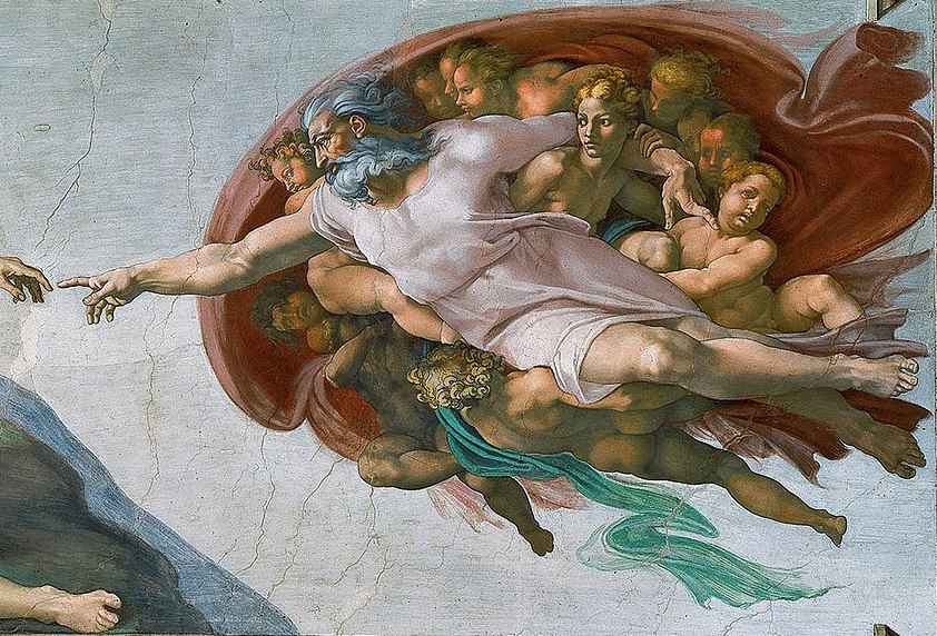 The Creation Of God Psychology Today