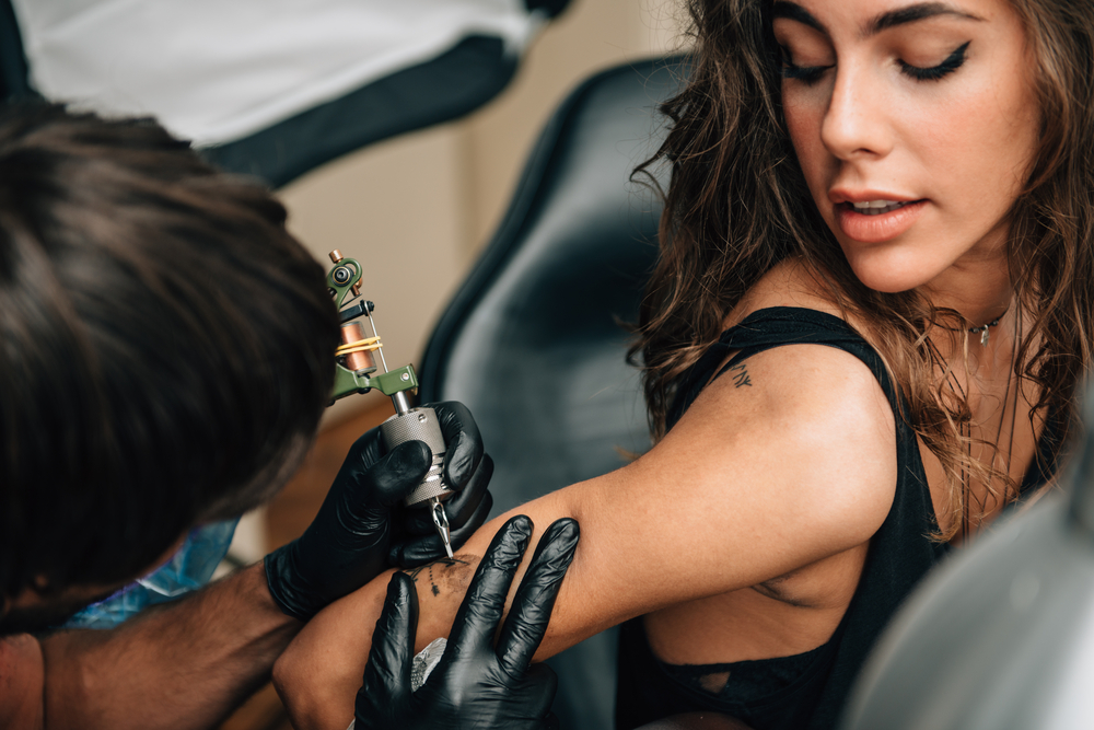 5eb088f03 3 Things a Tattoo Reveals About You | Psychology Today