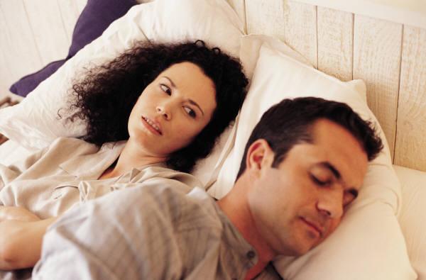 I feel abandoned by my husband