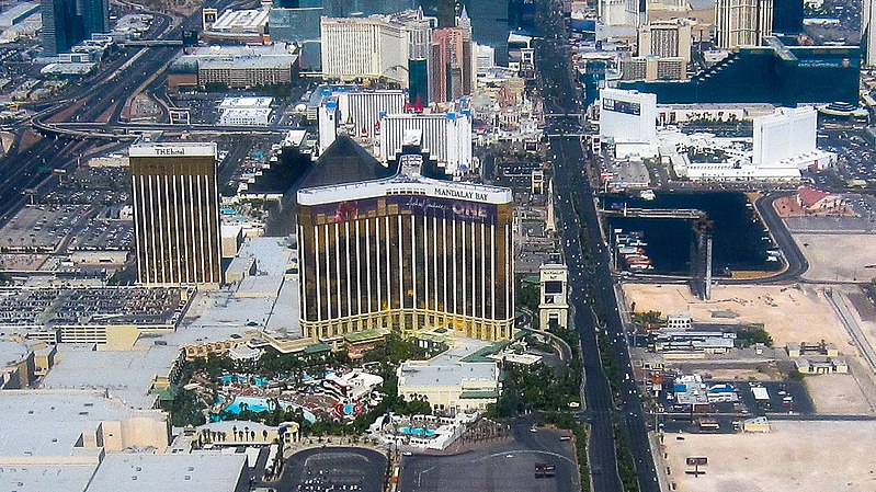 Tragedy In Las Vegas Strategies For Psychological Healing Psychology Today