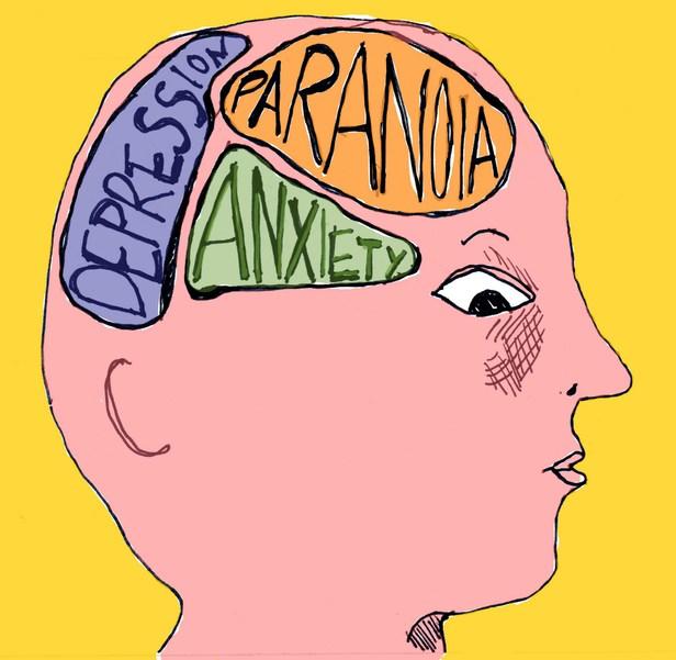 mental illness and violence psychology today