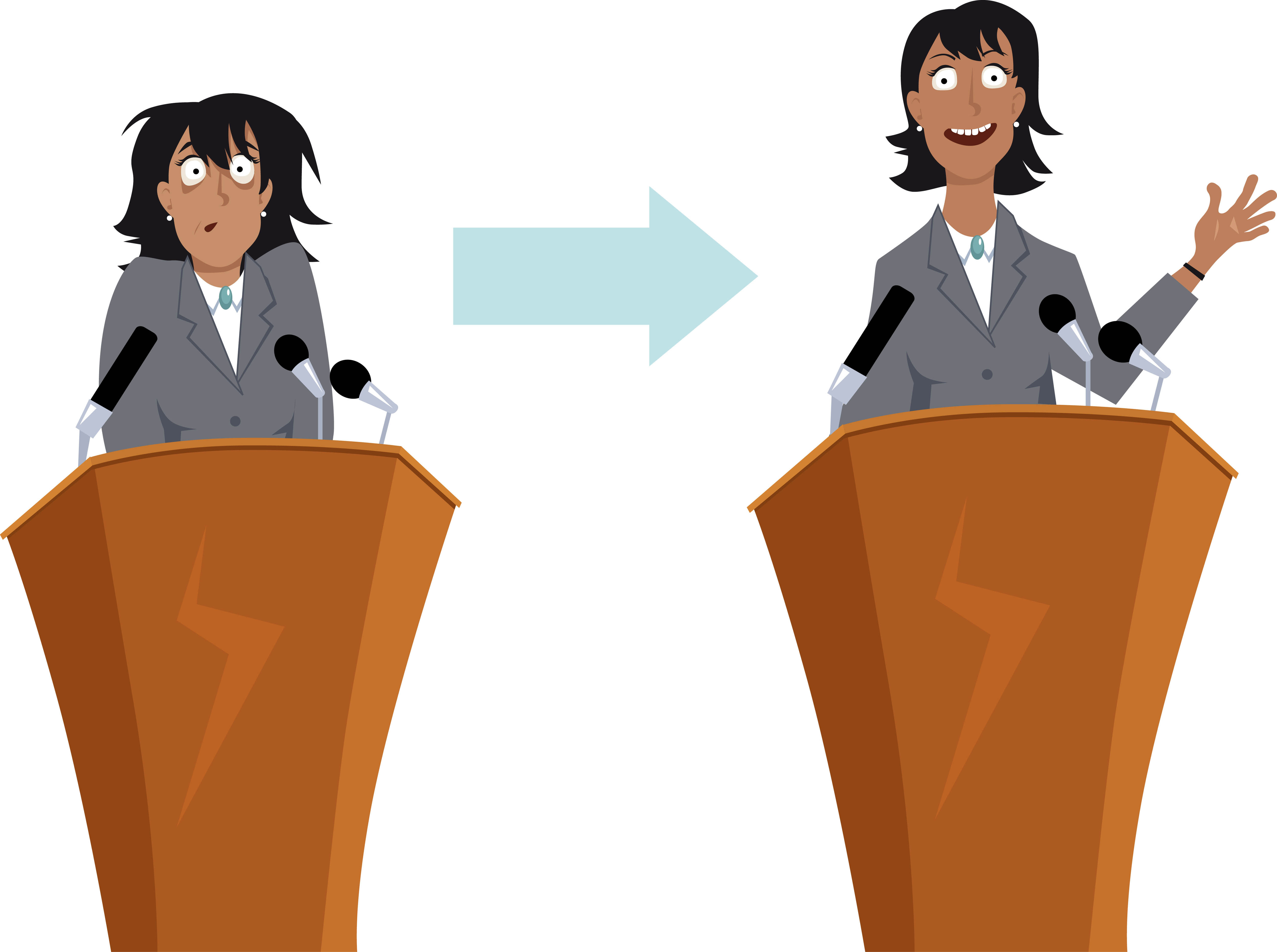 How to Conquer the Fear of Public Speaking | Psychology Today