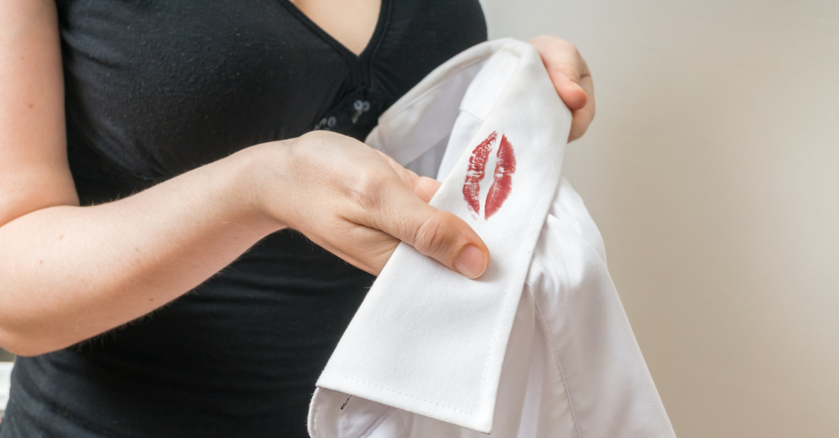 signs of remorse after infidelity