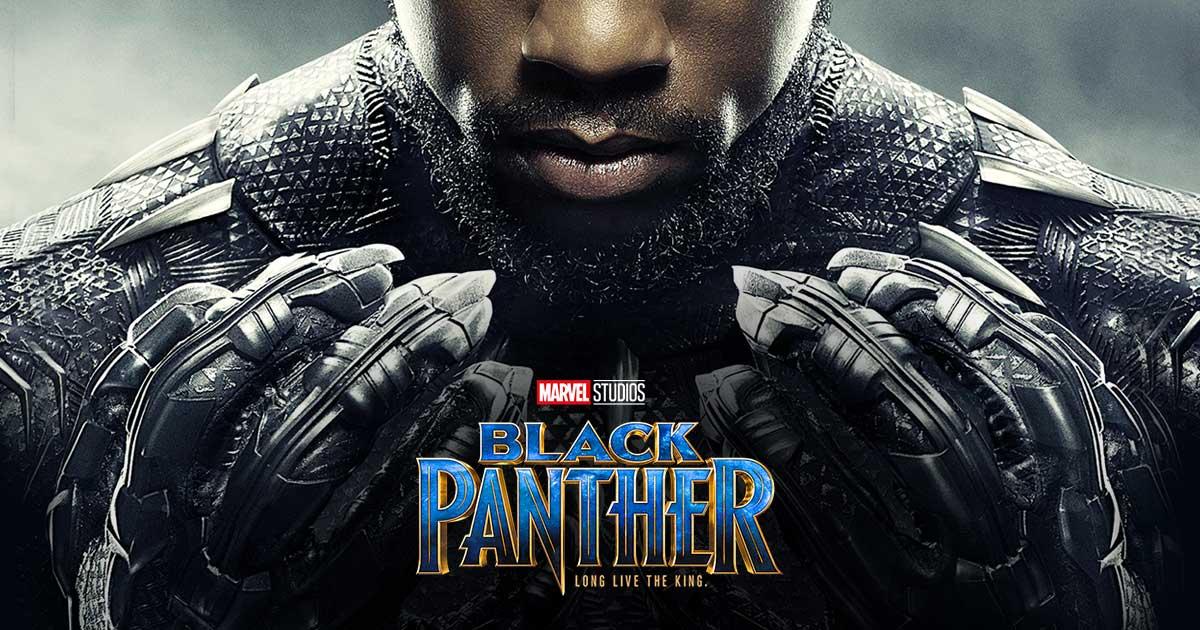 The Racial Politics Of Black Panther Psychology Today